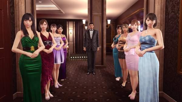 yakuza kiwami 2 screenshot 2 600x338 - Đánh giá game Yakuza Kiwami 2