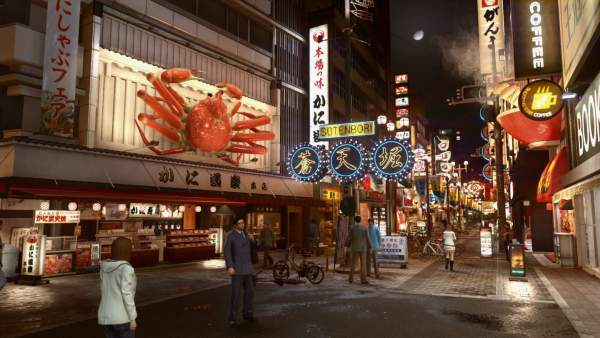 yakuza kiwami 2 screenshot 3 600x338 - Đánh giá game Yakuza Kiwami 2