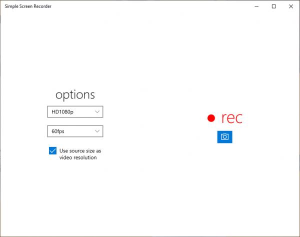 2019 05 22 15 02 28 600x474 - Tổng hợp 6 ứng dụng UWP chọn lọc cho Windows 10 nửa đầu tháng 6/2019