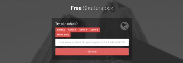 Chia sẻ cách tải ảnh Shutterstock miễn phí không watermark