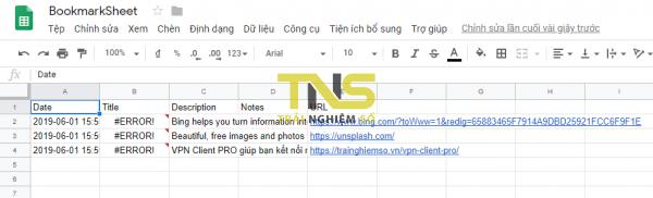 2019 06 01 16 00 18 600x182 - Cách lưu trang web trên Google Chrome vào Google Sheet