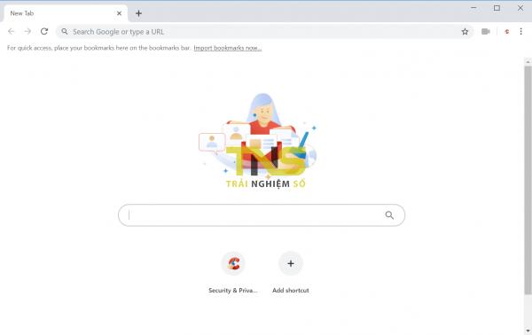 2019 06 20 12 14 41 600x378 - Mời tải về trình duyệt CCleaner Browser
