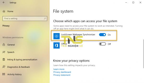 2019 06 21 15 25 45 600x348 - Cách thay hình nền desktop trên Windows 10 tự động bằng hình nền màn hình khóa