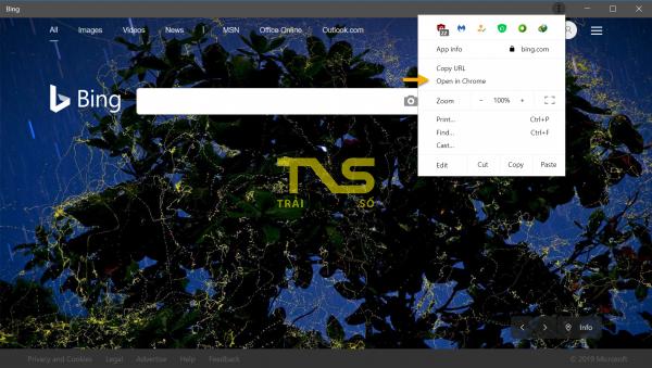 2019 06 27 11 52 51 1 600x339 - Mở tab trên Chrome trong cửa sổ Focus Mode