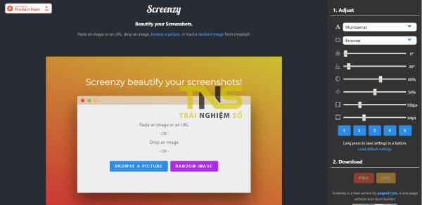 2019 06 29 14 03 19 600x292 - Thiết kế ảnh thiệp đẹp mắt và miễn phí với Screenzy