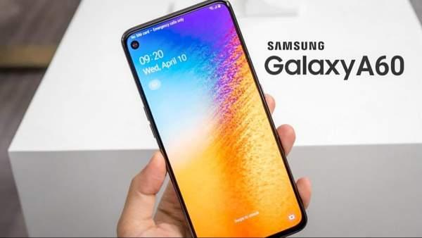 Galaxy A60 gia bao nhieu 600x338 - Smartphone 6 triệu đồng: Chọn Samsung Galaxy A60 hay Realme 3 Pro?