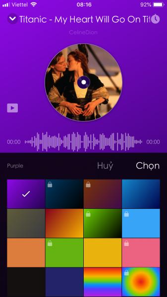 IMG 1141 337x600 - Music Pro: lựa chọn mới nghe nhạc YouTube tắt màn hình