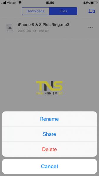 IMG 1170 337x600 - Chuyển file từ máy tính vào iPhone với SendHub