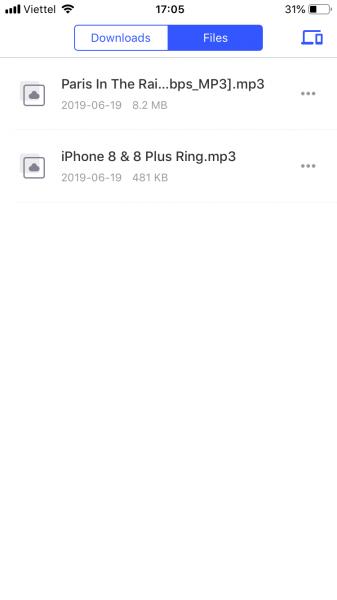 IMG 1172 337x600 - Chuyển file từ máy tính vào iPhone với SendHub