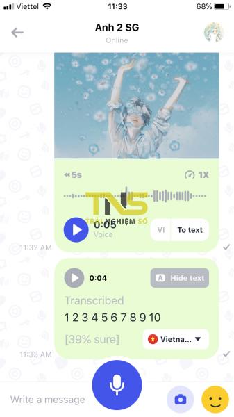 IMG 1238 337x600 - SpeakApp: Nhắn tin đa nền tảng miễn phí