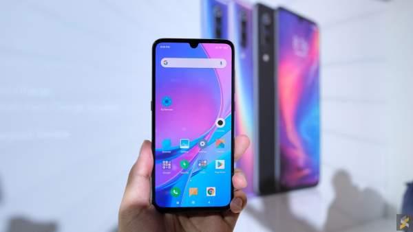Mi 9 600x338 - Chọn điện thoại cận cao cấp mới: Oppo Reno hay Xiaomi Mi 9?