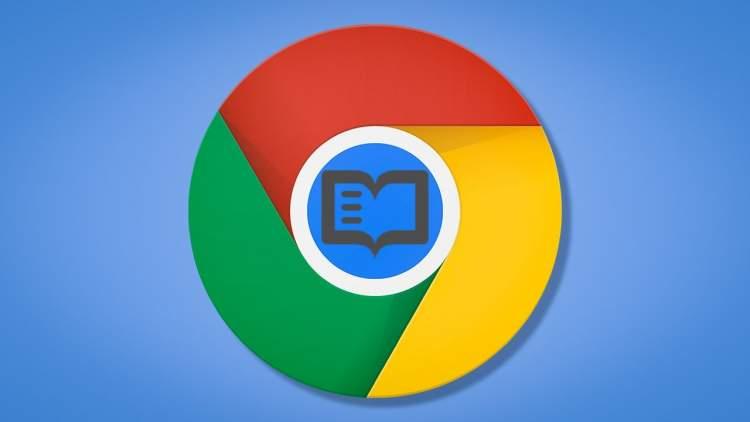 Reader View 750x422 - Mở tab trên Chrome trong cửa sổ Focus Mode