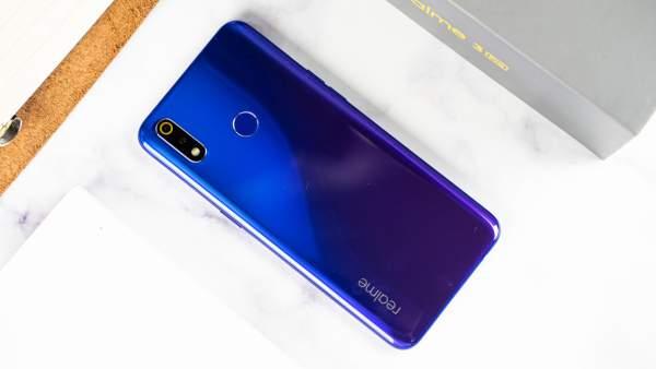 Realme 3 Pro 600x338 - Smartphone 6 triệu đồng: Chọn Samsung Galaxy A60 hay Realme 3 Pro?