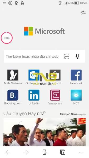 Screenshot 20190618 102820 338x600 - Ngăn sử dụng ứng dụng Android với 1Block