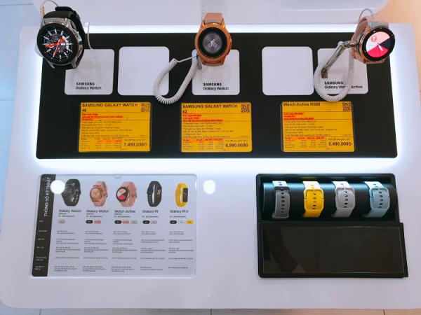 TGDD 600x450 - Thế Giới Di Động chiếm lĩnh phân nửa thị trường bán lẻ đồng hồ thông minh từ mô hình shop-in-shop