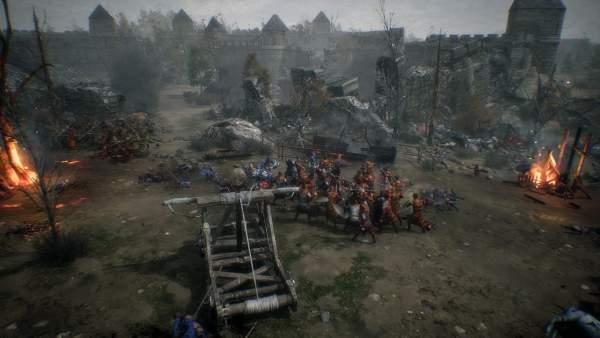 ancestors legacy complete edition screenshot 1 600x338 - Đánh giá game Ancestors Legacy: Complete Edition