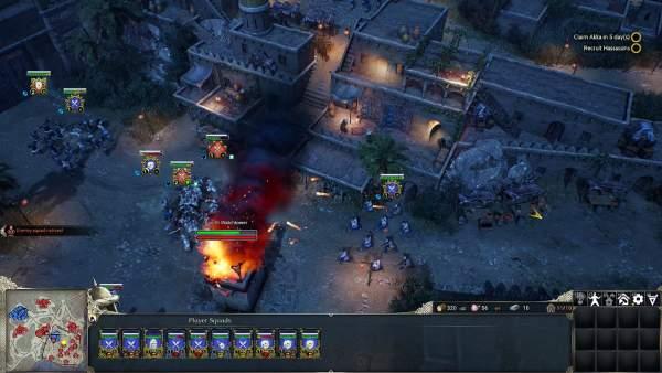 ancestors legacy complete edition screenshot 2 600x338 - Đánh giá game Ancestors Legacy: Complete Edition