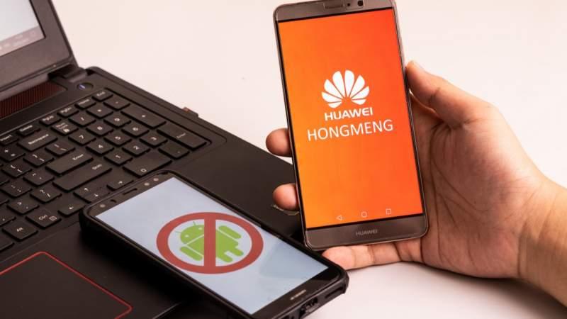 ark os featured 800x450 - Hệ điều hành Huawei: cực nhanh so với Android, vẫn gây lo ngại