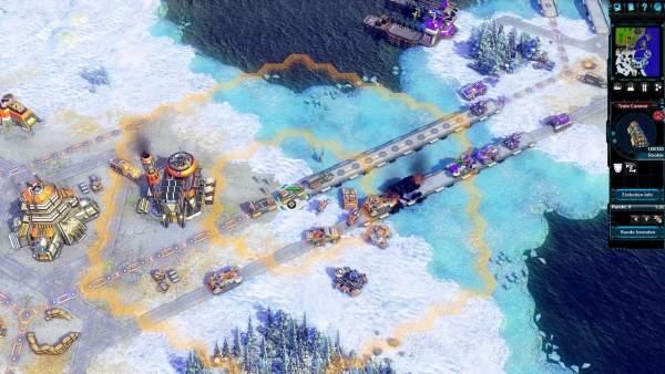 battle worlds kronos switch screenshot 2 600x338 - Đánh giá game Battle Worlds: Kronos phiên bản Switch