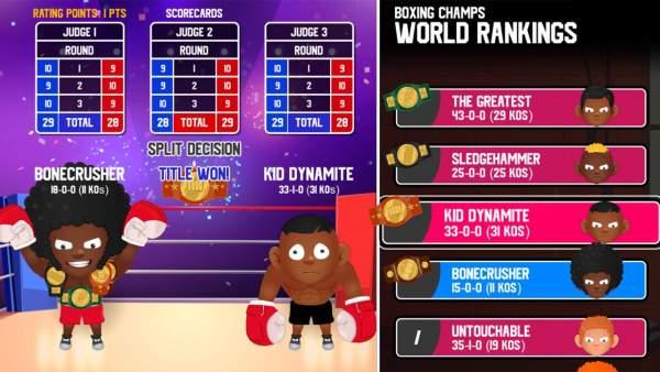 boxing champs switch screenshot 2 600x338 - Đánh giá game Boxing Champs