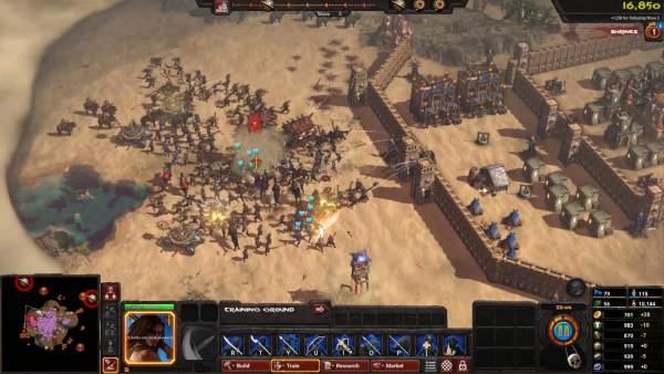 conan unconquered screenshot 1 600x338 - Đánh giá game Conan Unconquered