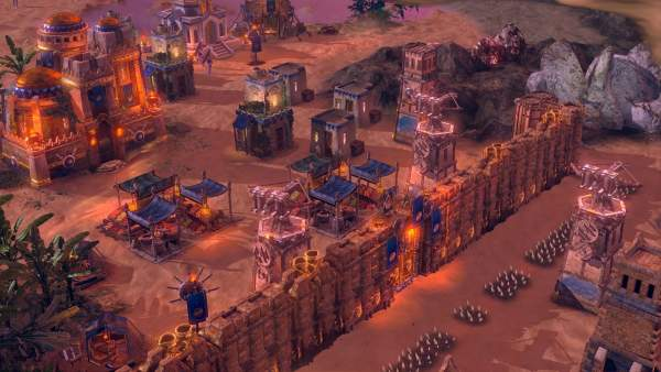 conan unconquered screenshot 2 600x338 - Đánh giá game Conan Unconquered