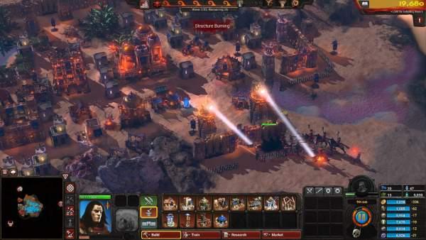 conan unconquered screenshot 3 600x338 - Đánh giá game Conan Unconquered