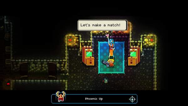 enter the gungeon switch screenshot 3 600x338 - Đánh giá game Enter the Gungeon phiên bản Switch