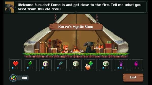 furwind switch screenshot 2 600x338 - Đánh giá game Furwind