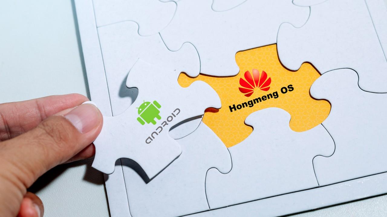 Bos Huawei Sebut Os Hongmeng Akan Membahayakan Google