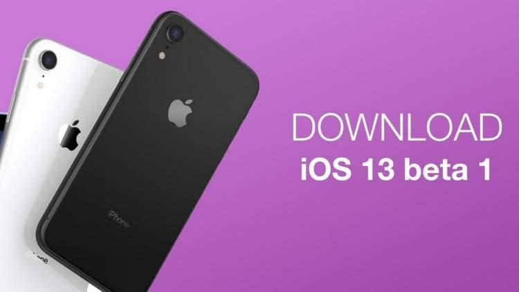 ios 13 beta 1 featured 750x422 - Galaxy Note 10 được tiết lộ ngày ra mắt