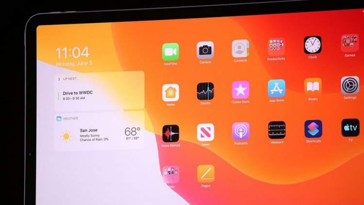 ipados featured 750x422 - Galaxy Note 10 được tiết lộ ngày ra mắt