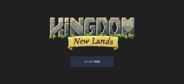 Đang miễn phí Kingdom: New Lands trên Epic Games Store