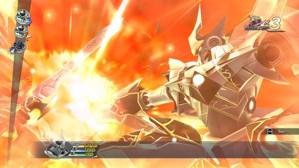 legend of heroes trails of cold steel 2 ps4 screenshot 1 600x338 - Đánh giá game The Legend of Heroes: Trails of Cold Steel II