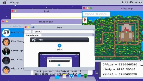 mainlining swtich screenshot 2 600x338 - Đánh giá game Mainlining