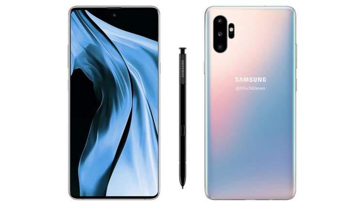 note 10 pro featured 750x422 - Galaxy Note 10 được tiết lộ ngày ra mắt