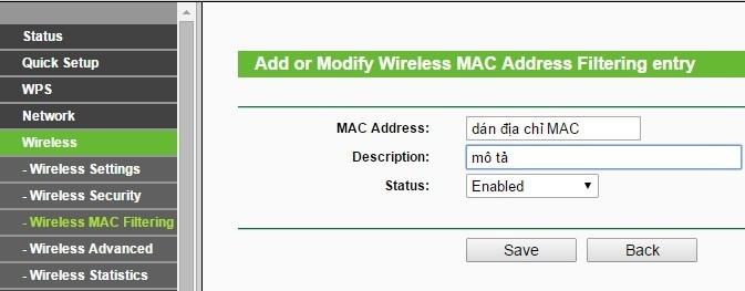 quan ly wifi 2 - Cách truy tìm và chặn thiết bị xài wifi chùa nhà bạn