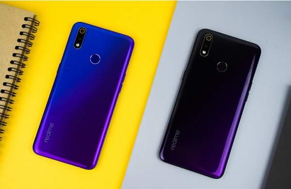 realme 3 pro 3 600x391 - Realme 3 Pro chính hãng bán tại Việt Nam giá bao nhiêu?