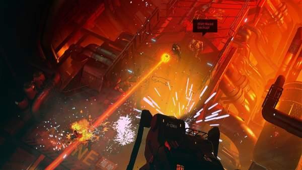 ruiner screenshot 1 600x338 - Đánh giá game RUINER