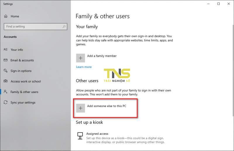 Cách share file trên Windows 10 qua giao thức SMB 2