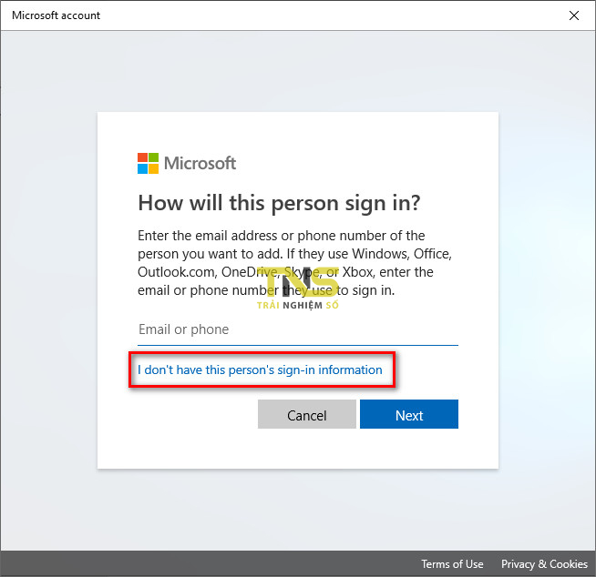 Cách share file trên Windows 10 qua giao thức SMB