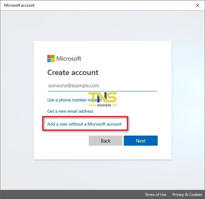 Cách share file trên Windows 10 qua giao thức SMB 4