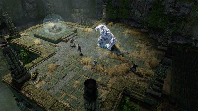 Đánh giá game SpellForce 3: Soul Harvest