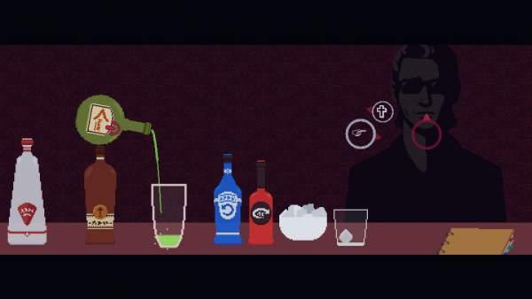 the red strings club screenshot 1 600x338 - Đánh giá game The Red Strings Club