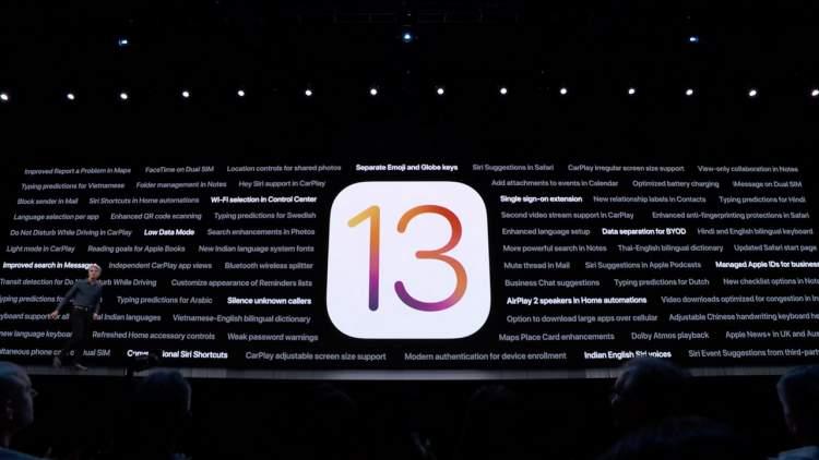 tinh nang an ios 13 750x422 - Galaxy Note 10 được tiết lộ ngày ra mắt