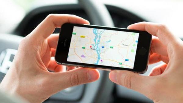 """tinh nang canh bao di lac 600x338 - Tính năng cảnh báo du khách khi taxi """"đi lạc"""" của Google có gì hay?"""