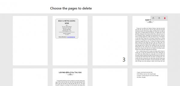 LottaTools: Dịch vụ chỉnh sửa PDF mới toanh và miễn phí 2