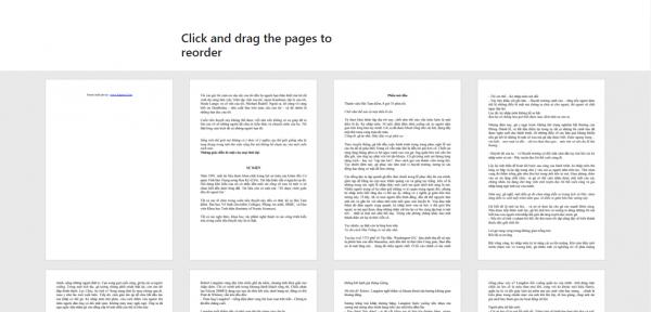 LottaTools: Dịch vụ chỉnh sửa PDF mới toanh và miễn phí 5