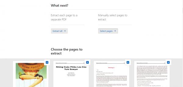 LottaTools: Dịch vụ chỉnh sửa PDF mới toanh và miễn phí 6