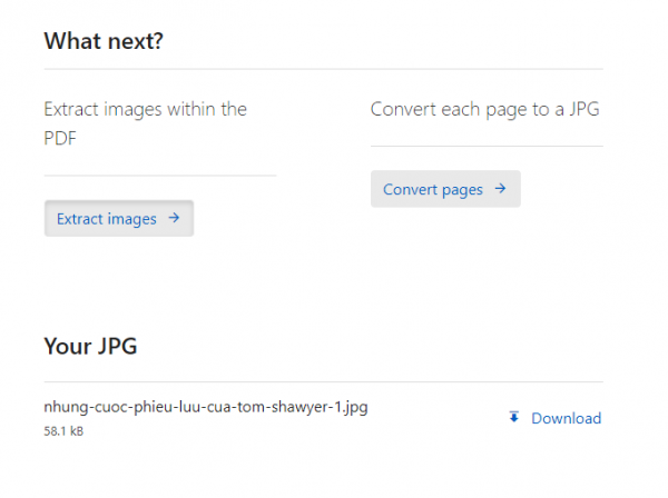 LottaTools: Dịch vụ chỉnh sửa PDF mới toanh và miễn phí 12